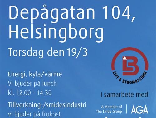 Event i HBG