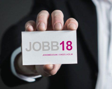 Jobbmässa JOBB18
