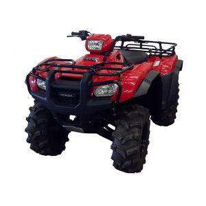 176254 - 4WD