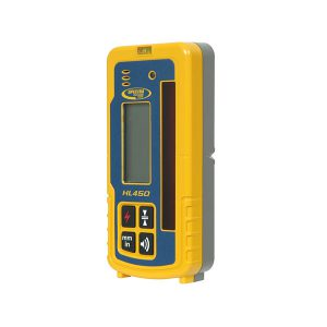 918782 - Handmottagare laser