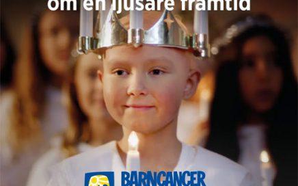 Barncancerfonden 2018